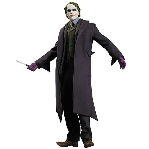 DC Direct The Joker 1:6 Scale Deluxe Action Figure